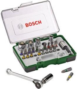 Mini Knarrenkasten von Bosch